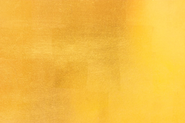 Texture métal doré