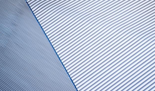 Texture en métal gris. texture métallique rayée. contexte de conception.