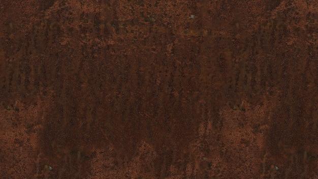 Texture en métal rouillé (1)