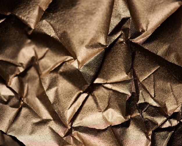 Texture métallique