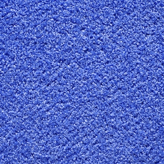 Texture de moquette bleue