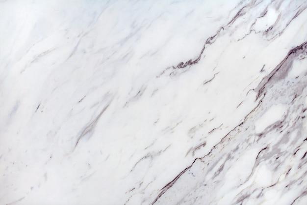Texture motif marbre blanc et noir