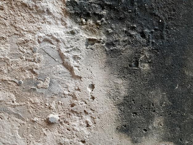Texture de mur de béton ancien abstrait