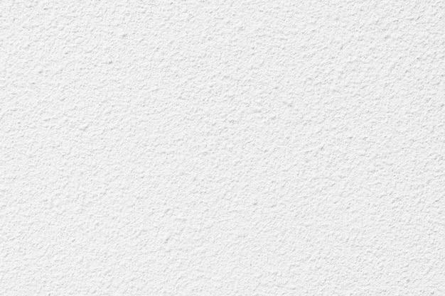 Texture de mur en béton blanc fond texture de plâtre mur de ciment
