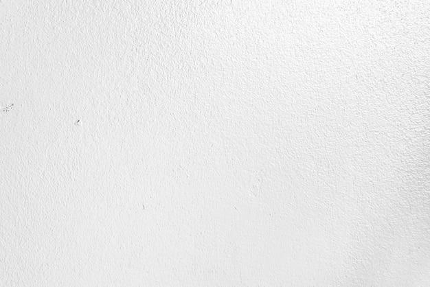 Texture de mur en béton blanc