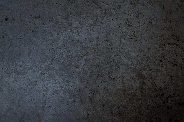 Texture de mur en béton gris