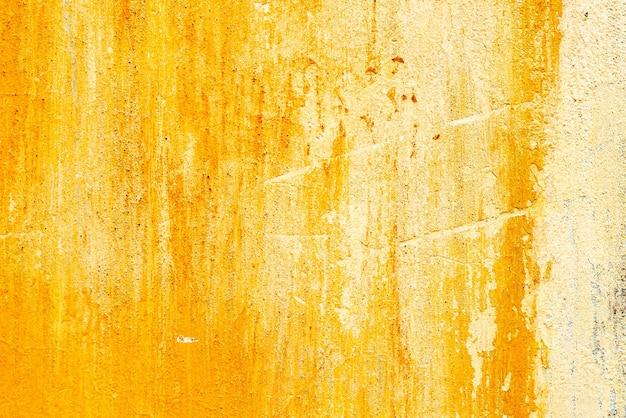 Texture, mur, béton, il peut être utilisé comme arrière-plan. fragment de mur avec des rayures et des fissures