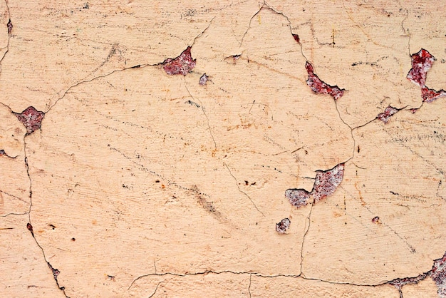 Texture, mur, béton, il peut être utilisé comme arrière-plan