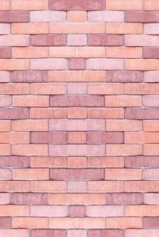 Texture de mur de béton orange pour le fond