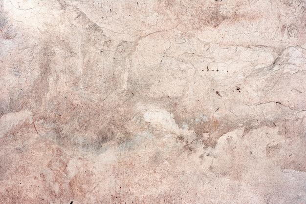 Texture d'un mur de béton
