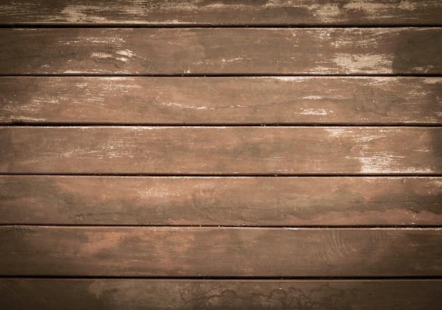 Texture de mur en bois ancien nature pour le fond. fond de texture bois vintage
