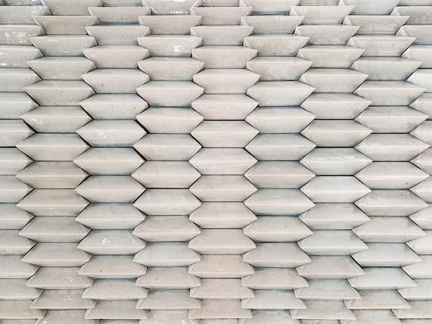 Texture de mur de brique pour le fond.