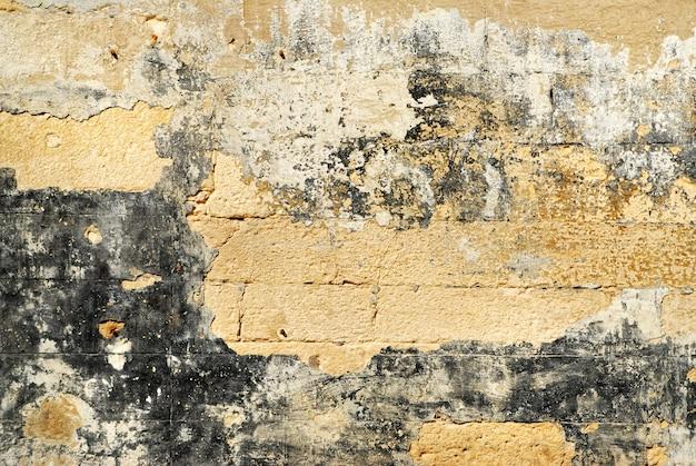 Texture de mur de briques anciennes