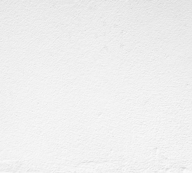 Texture de mur de ciment blanc pour fond abstrait blanc