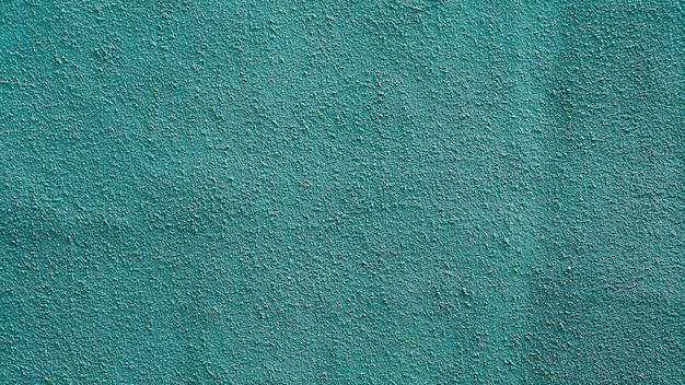 Texture de mur de ciment bleu