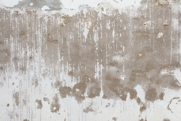 Texture de mur de ciment grunge ou fond