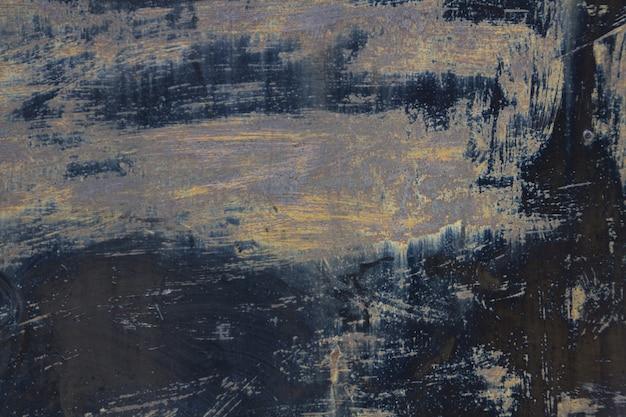Texture de mur endommagée