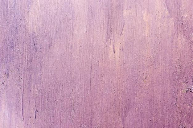 Texture de mur de fer peint vintage