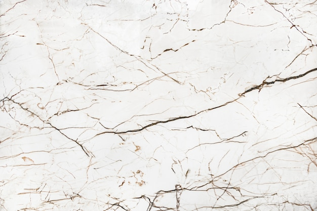 Texture de mur en marbre blanc
