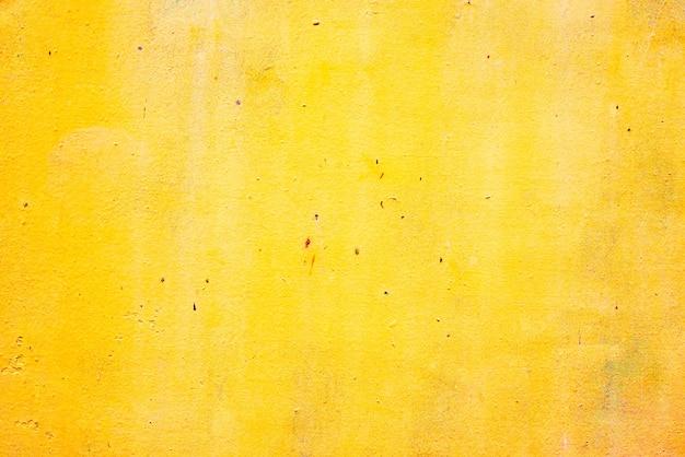 Texture d'un mur métallique avec des fissures et des rayures qui peuvent être utilisées comme arrière-plan