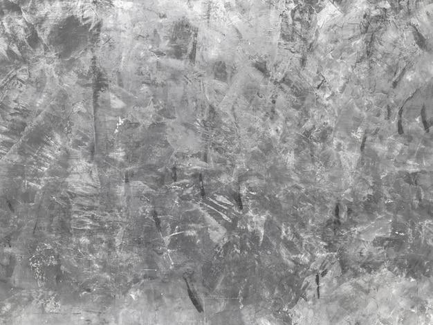 Texture de mur de modèle de ciment gris foncé