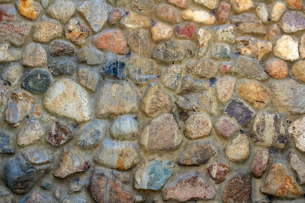 Texture de mur de pierre ancienne. fond de pierre abstraite