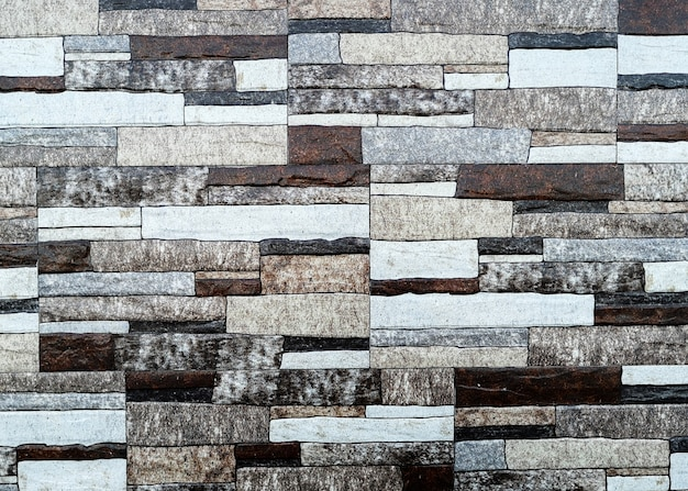 Texture d'un mur de pierre. fond de texture de mur.