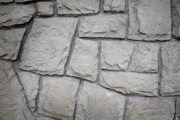 Texture d'un mur de pierre