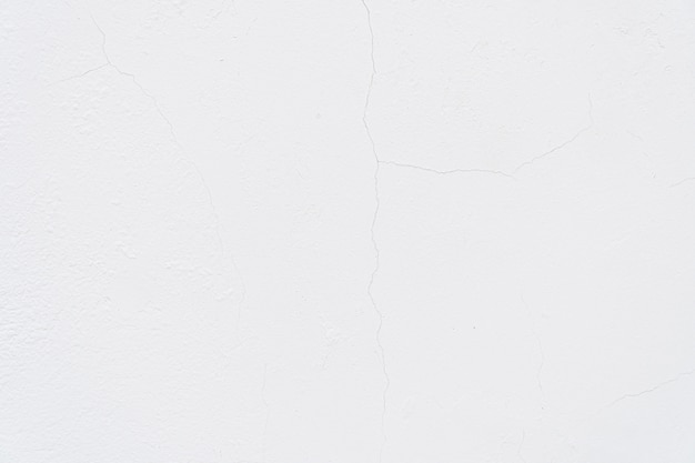 Texture de mur vieux béton blanc