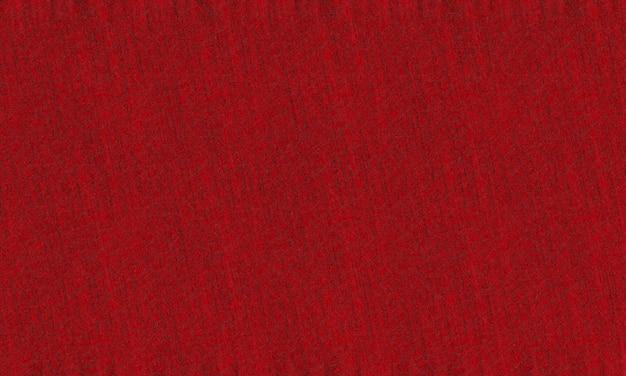 Texture de mur vintage rouge