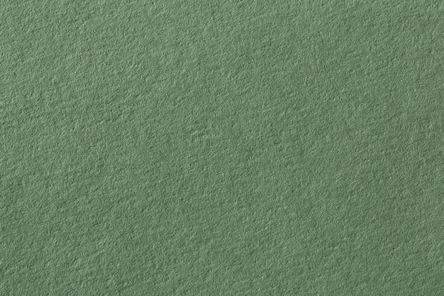 Texture naturelle de papier de conception de couleur verte chaude vierge. salut res photo.