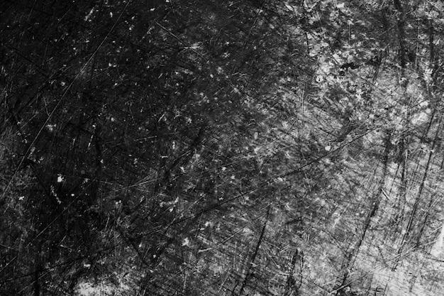 Texture noire grunge. fond sombre. blanc pour la conception.