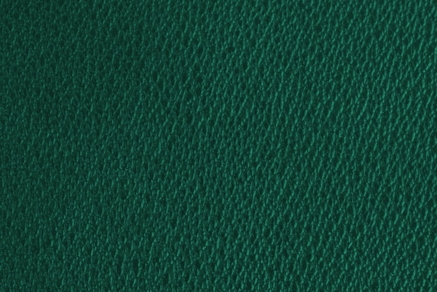 La texture ondulée verte dans la lumière vive