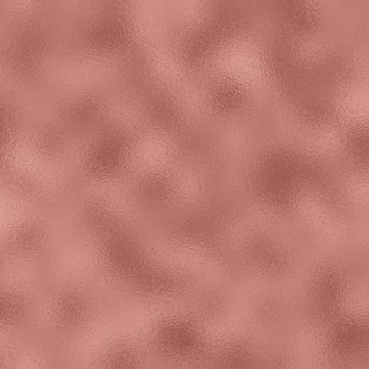Texture or rose métallisé