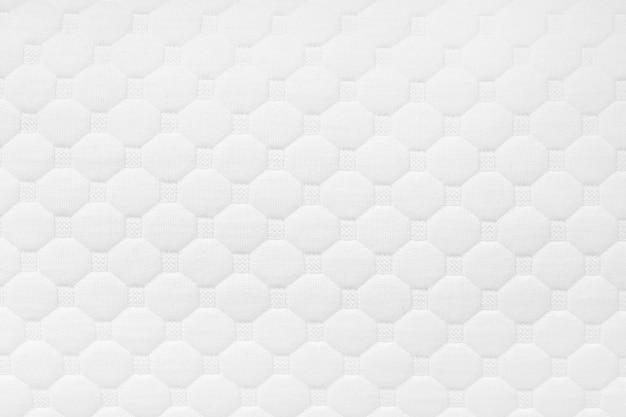 Texture d'oreiller matelassé