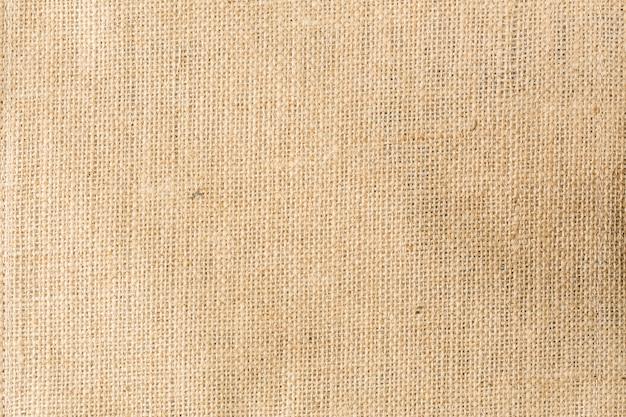 Texture en osier tissé de lin grunge