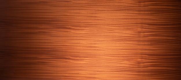 Texture de panneau en bois panoramique avec rehaut central