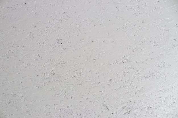 Texture de panneau de fibres de bois peint en gris.