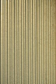 Texture de panneaux métalliques