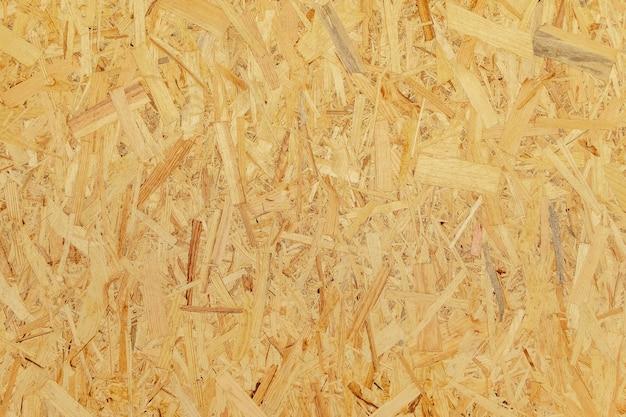 Texture des panneaux de particules de bois, panneaux de particules pour la construction