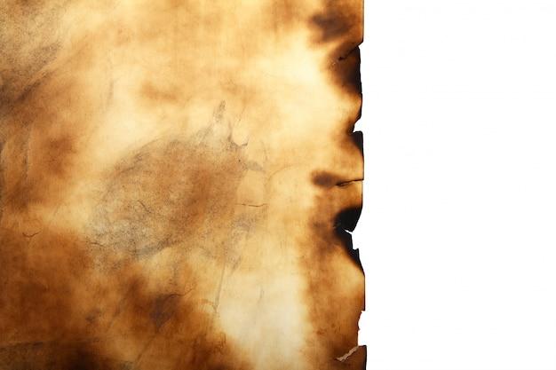 Texture de papier ancien