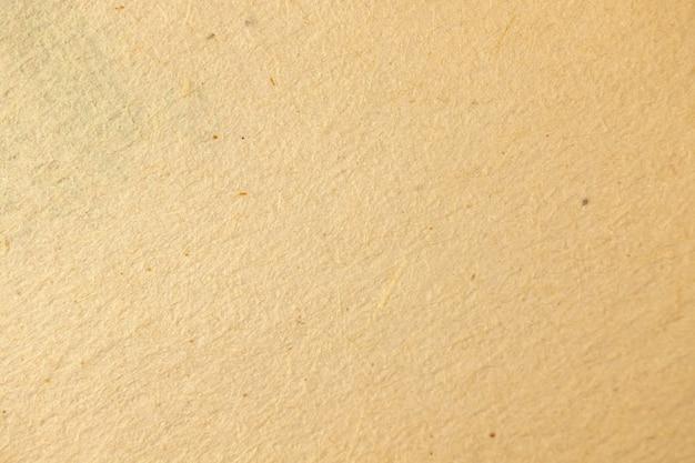 Texture de papier d'artisanat ancien, surface des pages de papier de livre en gros plan, photo d'arrière-plan vintage et grunge