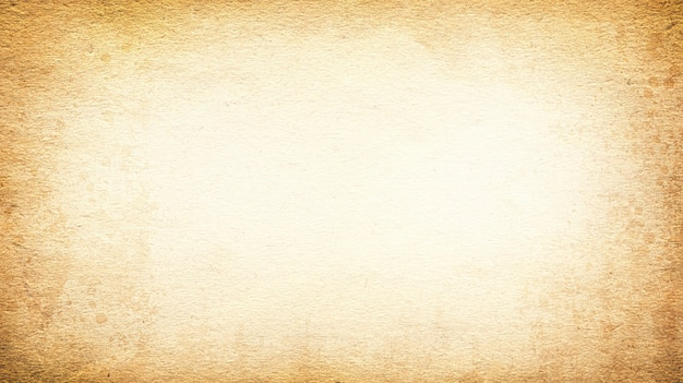 Texture de papier beige abstraite