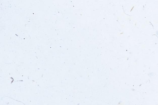 Texture de papier blanc