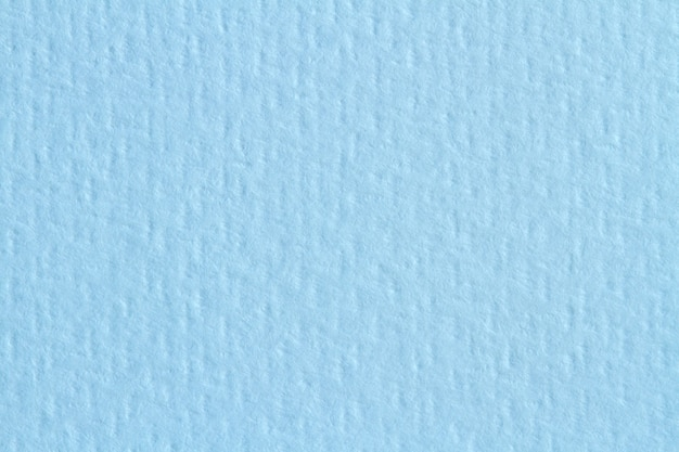 Texture de papier bleu