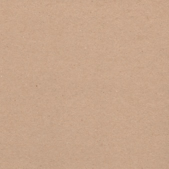 Texture de papier de boîte en carton