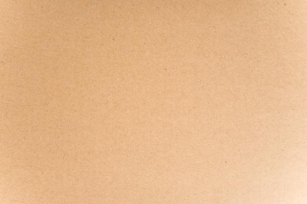 Texture de papier brun ancien