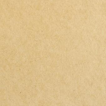 Texture de papier brun pour l'arrière-plan