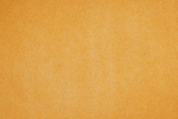 Texture de papier brun pour le fond.