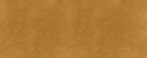 Texture de papier brun recyclé